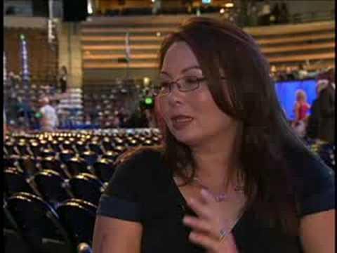Tammy Duckworth Interview