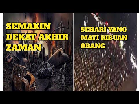 GAWAT BANGET CORONA DI INDONESIA SEMAKIN MERAJARELLA