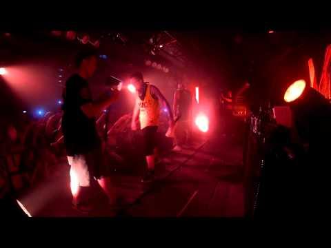 #tour_rolson TEDE - NIE BANGLASZ #MegaClub #Katowice