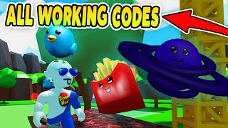 NEW CODES CONSTRUCTION SIM - Roblox Construction Simulator Codes