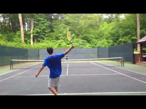 Cheeky - Casual Tennis 107 [HD]