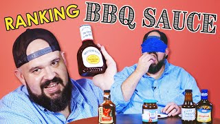Which BBQ Sauce is the Best? | Bless Your Rank