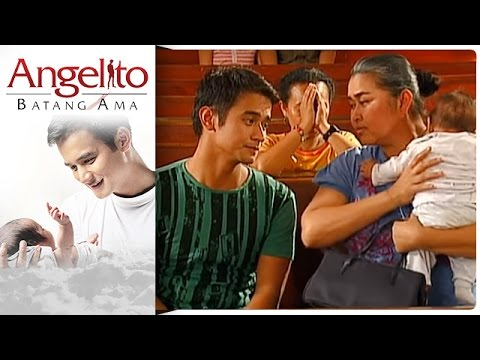 Angelito Ang Batang Ama - Episode 35
