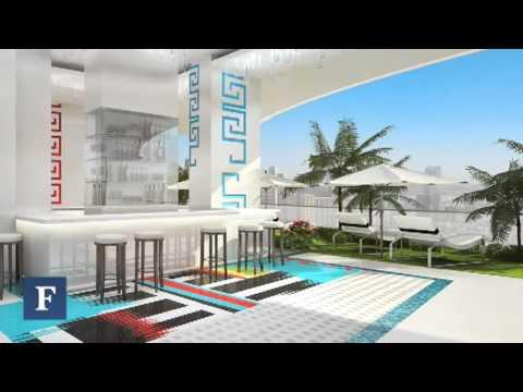 Versace's Haute Housing Project
