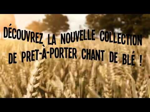 Ferme ouverte Chant de Blé  2015 - Le défilé !