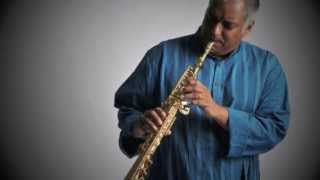 O Mere Dil Ke Chain | Kishore Kumar | Saxophone Instrumental | Stanley Samuel | Singapore | India