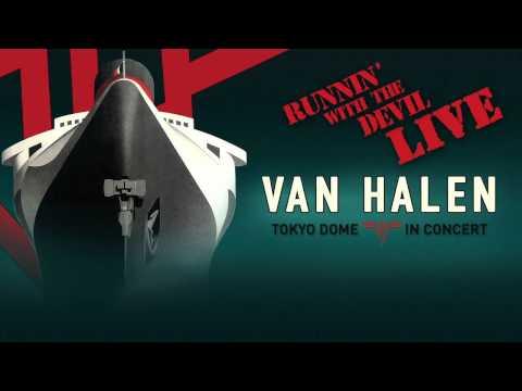 Van Halen – Runnin' With The Devil (Live) [Official Audio]