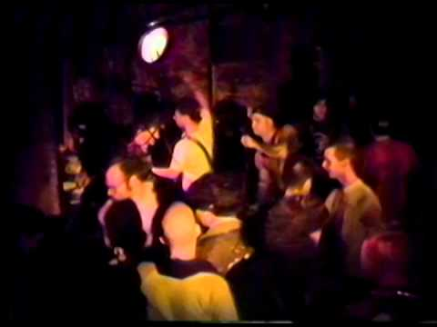 The Queers Live at Cybernaculum 1992