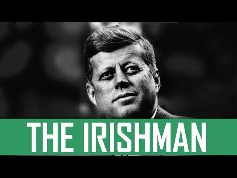 TOP 10  FACTS - THE IRISHMAN