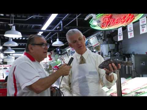 Food Impressions With Vinnie: WHOLEY'S