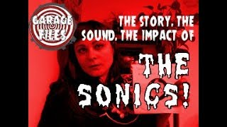 Garage rock super stars THE SONICS! | Garage Files s1 e1