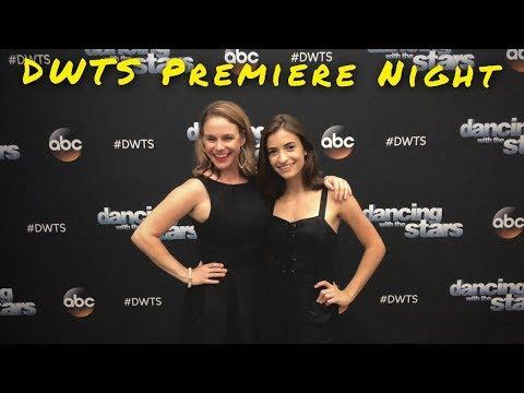 DWTS Premiere Night