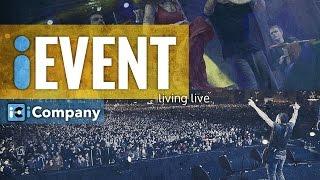 iEVENT: la piattaforma