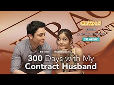 Tagalog Movie 2016 ✔ 300 days with my contract husband Drama, Romance ✔