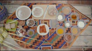 Mindanao Halal Culinary - Launch Video