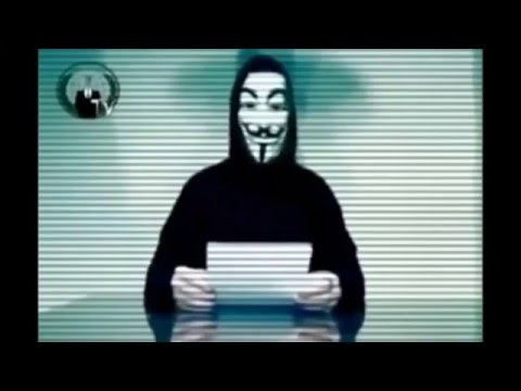 #Anonymous A message To Japan