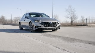 2020 Hyundai Sonata Review — Cars.com