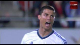 La Liga | Todos los goles del RCD Mallorca - Real Madrid (0-5) | 28-10-2012 | J9