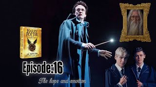 Harry potter and the cursed child story in Tamil | Episode: 16|