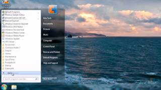 Windows 7 Tips & Tricks # 1