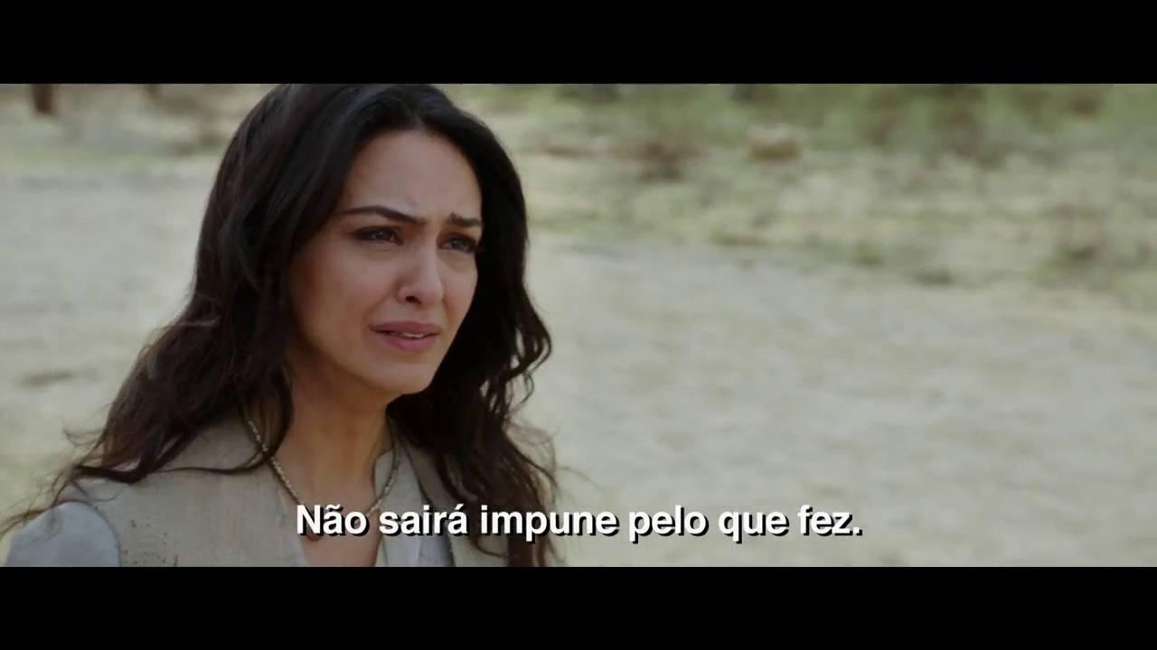 Ben Hur 2017 Trailers hd 720p
