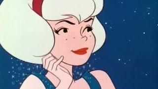 'Sabrina Genç Cadı' Karikatür TV Intro (1971)