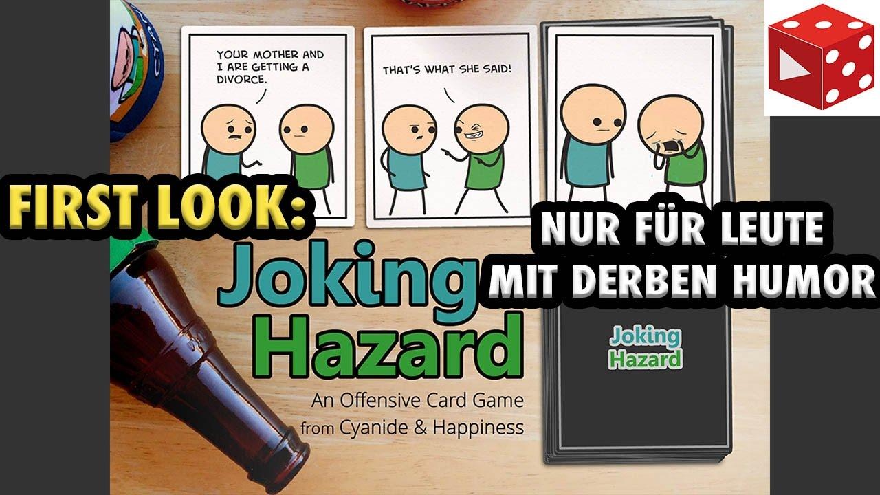 Hazard Deutsch