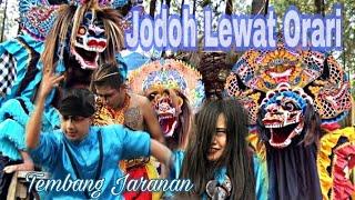 Single Terbaru -  Jodoh Lewat Orari Versi Jaranan Kendang Top