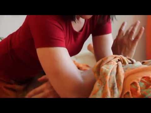Hawaiian Kahuna massage therapy - Zorica Zest