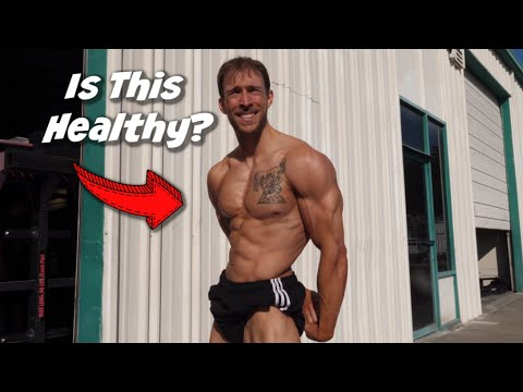 The TRUTH About Bodybuilding (Is It Healthy?)