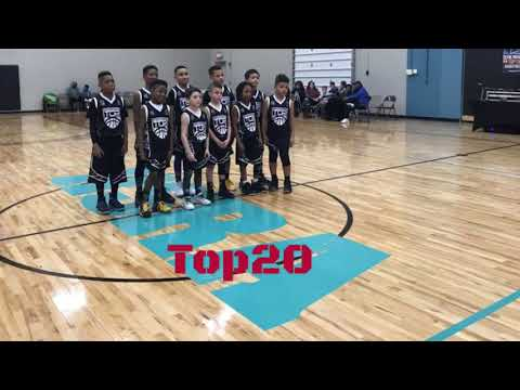 Donte Darrell Branch Jr class of 2027 MN Spartans Elite 2027 Phelps Falcons 2025