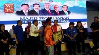MA63 to be included in BN Manifesto, says Zahid