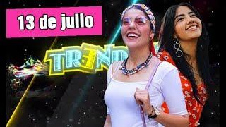 Video TRENDING 13 DE JULIO - MOMO: LA VERDADERA HISTORIA, GOT7 EN MÉXICO, FORTNITE SEASON 5 Y MÁS download MP3, 3GP, MP4, WEBM, AVI, FLV Juli 2018