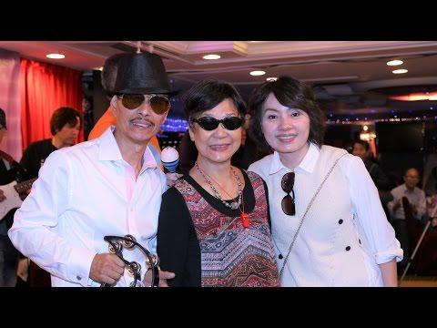 Lambent樂隊音樂相簿(4K)1703 Lai Kwan Ng -- 田園春夢 + Interlude + El Condor Pasa + Child