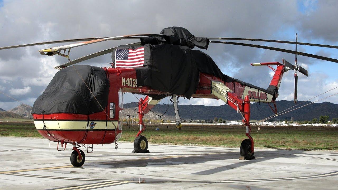 Суперсооружения:  Гигантский Вертолет - Кран. Наука и образование