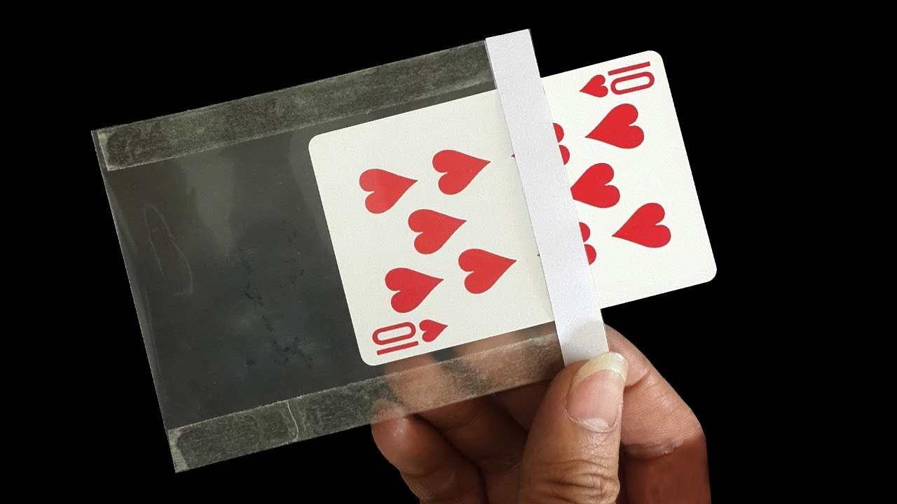 Awesome magic trick that you can do. - YouTube