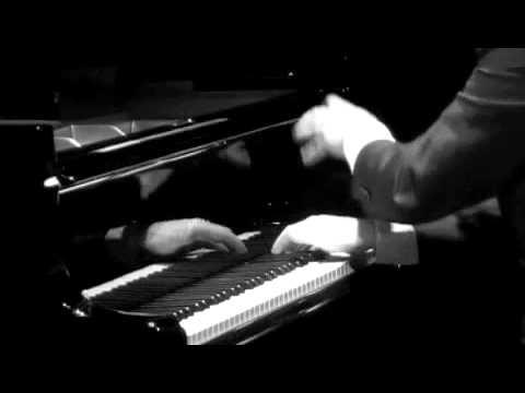Franz Liszt Rhapsody No.2 - Giuseppe Andaloro