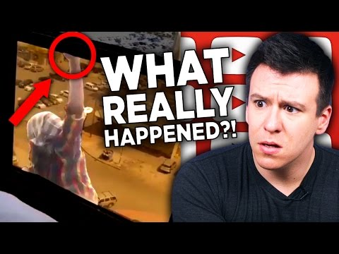 Thumbnail: WOW! The Truth Behind Horrifying Viral Video Is Tragic