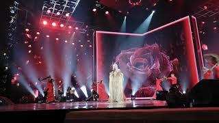 """Таисия Повалий LIVE """" Вкус огня """" ( Сердце - дом для любви ! 2018 ) HD"""