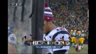 Tom Brady Reacts To Loss vs Green Bay