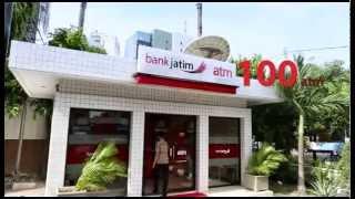 Company Profile Bank Jatim 2013