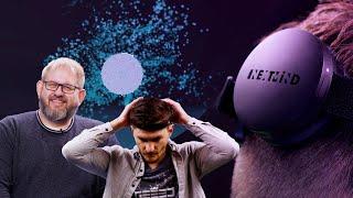 NextMind im Test: Geräte per Gedanken steuern | CHIP