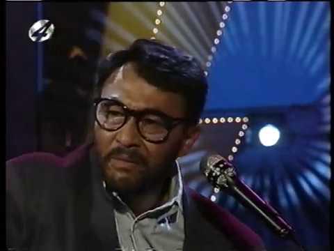 Soundmixshow 1994, Quido Hereman En Willem Binnema, Eric Clapton Met Layla En Alberta