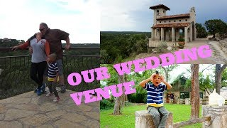 OUR WEDDING VENUE |Difference from Philippines Vs America vlog95