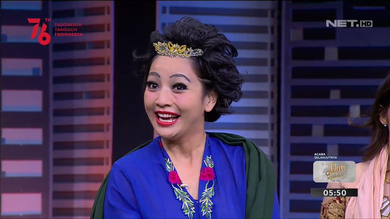 TONIGHT SHOW BEST MOMENT: Nasib Parto Ikutan Sketsa Tonight Show