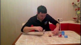 Как сделать приманку для бобра своими руками