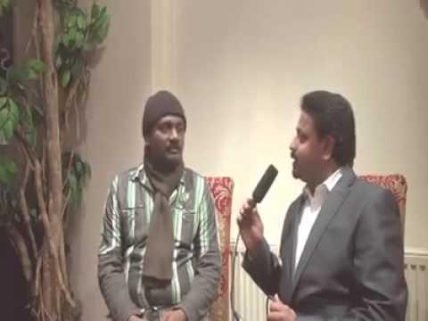 Ullas Pandalam talks about Jagadish and Vodafone Comedy Stars