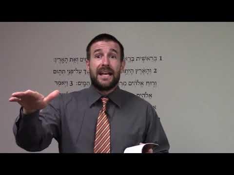 Israel-Moment 8 - Abraham ist nicht der Vater der Juden