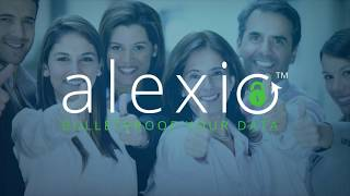 Alexio - Small Business Data Security