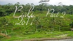 Bali Urlaub 2017 - Was man auf einer 14 Tage Rundreise alles erleben kann - Part 2